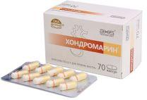 Хондромарин: инструкция по применению, состав, аналоги, цена, отзывы