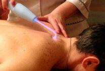 Дарсонваль при остеохондрозе: лечебные эффекты, как применять, отзывы пациентов