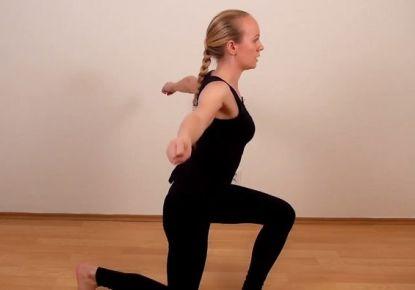 Видео-курс «Королевская осанка» А. Бониной: кому подойдут эти упражнения, отзывы, советы
