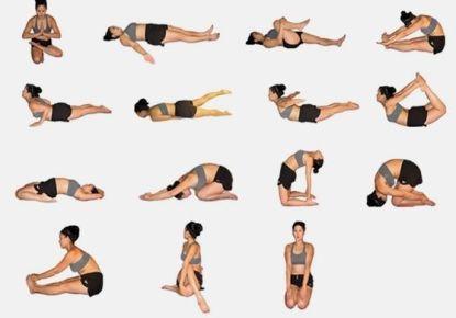 Зарядка при остеохондрозе: чем полезна, комплекс упражнений для разных отделов позвоночника