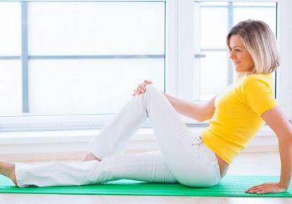 Гимнастика для суставов: когда показана, комплекс упражнений для улучшения их подвижности