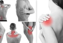 Боли в мышцах и суставах: причины такого состояния и его коррекция