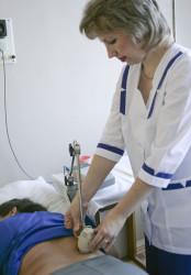 амплипульстерапия при болях в суставах и позвоночнике