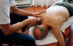 физиотерапевтическое лечение заболевания