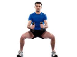 Причины артроза тазобедренного сустава (коксартроза)