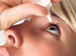 поражения глаз возникают почти всегда