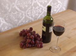 красное вино может быть хорошим лекарством