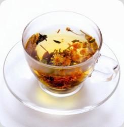 лечебный травяной чай при ревматоидном артрите