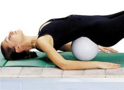 Лечебная гимнастика при артрозе тазобедренного сустава (коксартрозе)