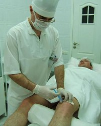 Операции на коленном суставе при артрозе