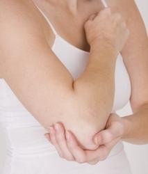Боли в локтевом суставе правой руки лечение