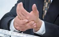 боли в суставах рук - распространенная проблема