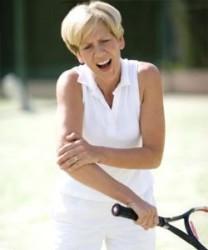 эпикондилит (локоть теннисиста) поражает не только спортсменов