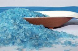 солевые ванны - хорошее народное средство при артрите