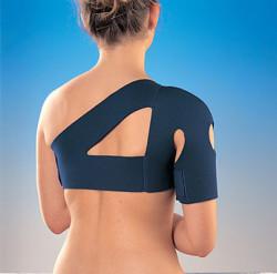фиксатор для плечевого сустава, используется при травмах плеча
