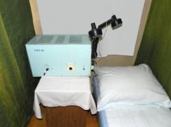 аппарат УВЧ-терапии - помощник в лечении пяточной шпоры