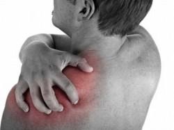 травма плеча - самая частая причина болезни