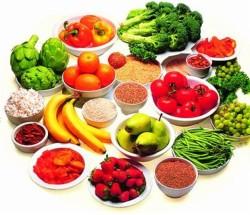 лечебная диета - важный элемент выздоровления