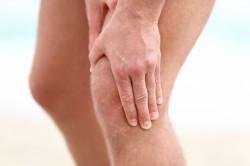 другое название гонартроза - отложение солей в коленном суставе