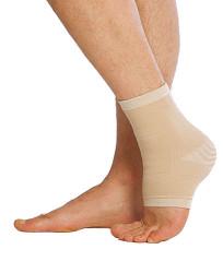 почему возникает боль в голеностопном суставе