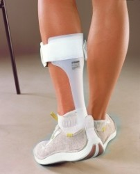 ортез Orlett для голеностопного сустава и стопы