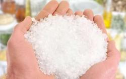 солевые повязки - хорошее лечебное средство при периартрите плеча