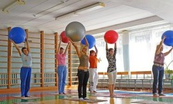 лечебная физкультура при анкилозирующем спондилите