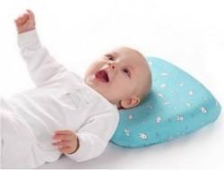 подушки могут быть назначены и самым маленьким детям