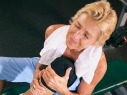 Артрит коленного сустава (гонит): симптомы и признаки этой болезни