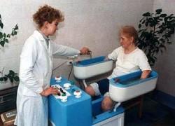 физиотерапия ревматоидного артрита