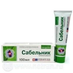 крем для тела при болях в суставах