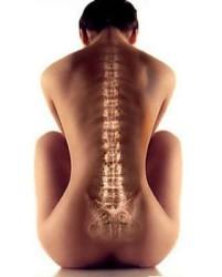 остеохондроз поражает различные отделы позвоночника