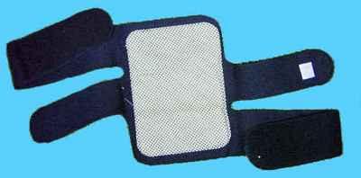 турмалиновый наколенник инструкция - фото 7