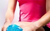 Ушиб колена: что нужно делать?