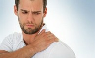 артроз плечевого сустава фото