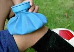 травмы колена часто запускают болезнь
