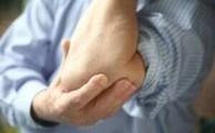 бурсит может быть вызван травмой локтевого сустава