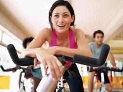 занятия спортом - хорошая профилактика болезни