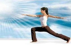 лечебная гимнастика важна при любых заболеваниях суставов