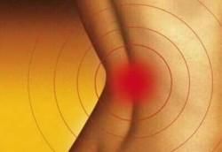 боль в пояснице - один из первых симптомов болезни