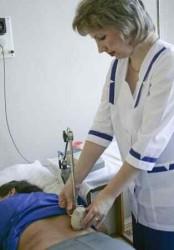 физиотерапия оказывает большую пользу лечению