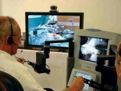 в запущенных случаях эффективно хирургическое лечение