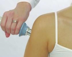 Бурсит сустава плеча: причины, симптомы и лечение