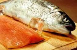 рыба - важнейший источник омега-3-ЖК