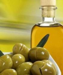 постарайтесь заменить животное масло на оливковое