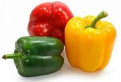 витамина С много не только в лимоне, но и в сладком перце и других овощах