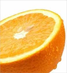 витамин С в цитрусовых уменьшает воспаление