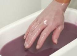 спа-процедуры для рук улучшают состояние суставов