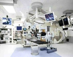 клиника Меир (Израиль)