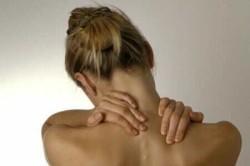 боли в шее - далеко не единственный симптом болезни шейный остеохондроз